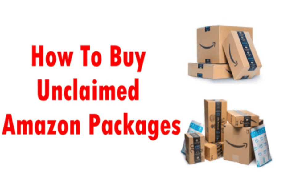 Image Of Where To Purchase Unclaimed Mail