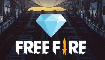 Free Fire Top Up Centre 100% Bonus