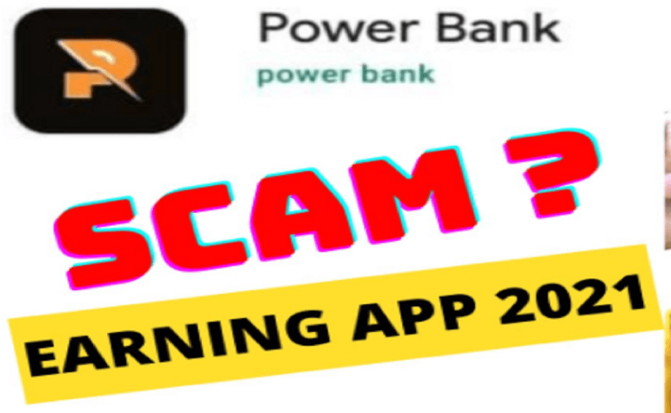 Image Of Is Powerbank A Scam