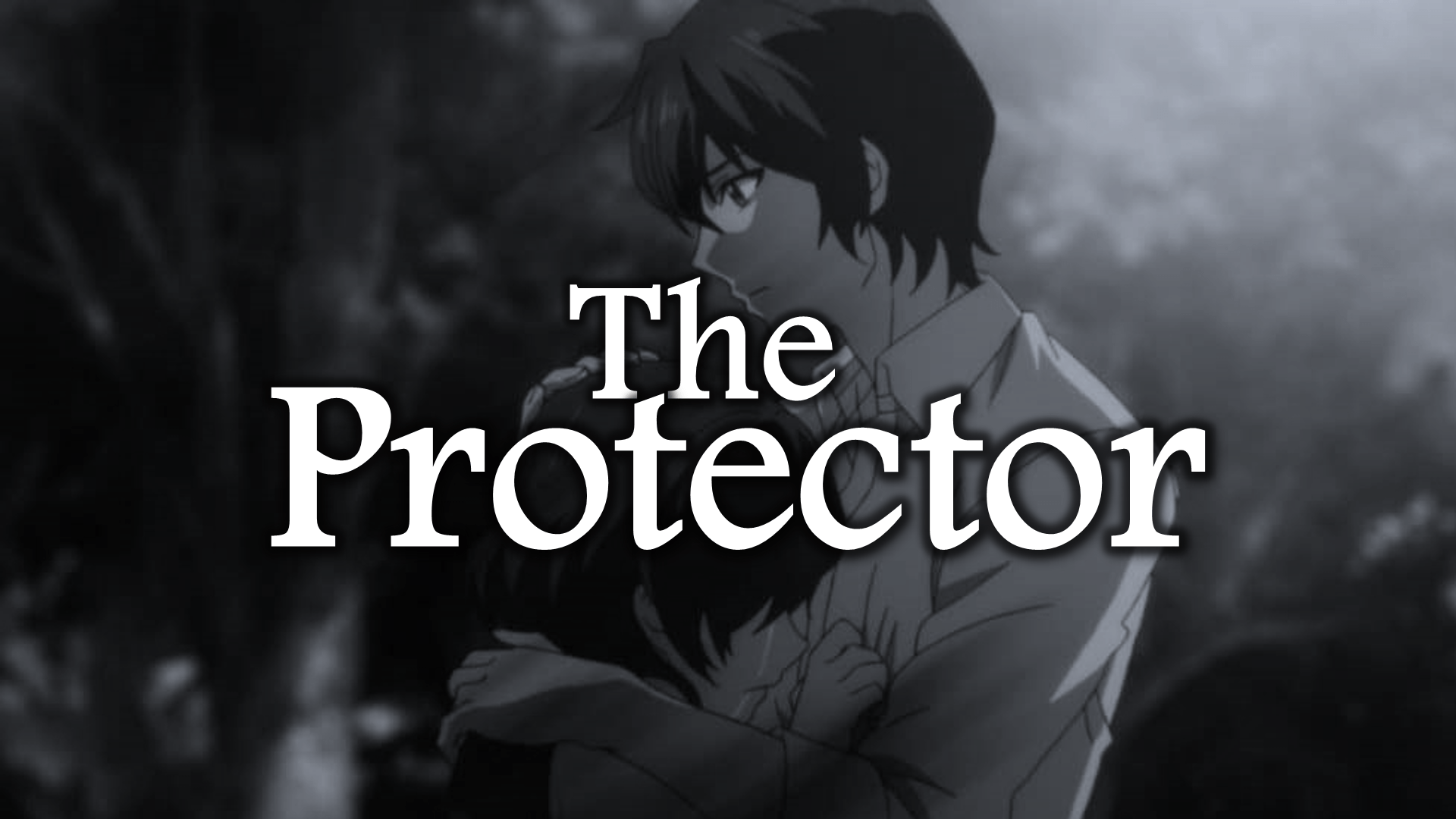 The Protector Novel Levi Garrison