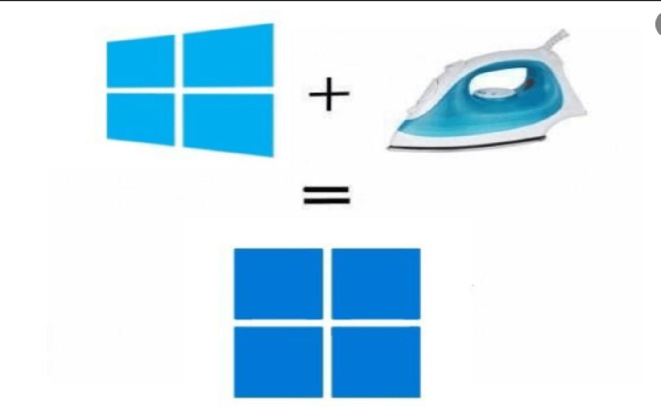 Windows 11 Meme