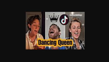 Dancing Queen Challenge