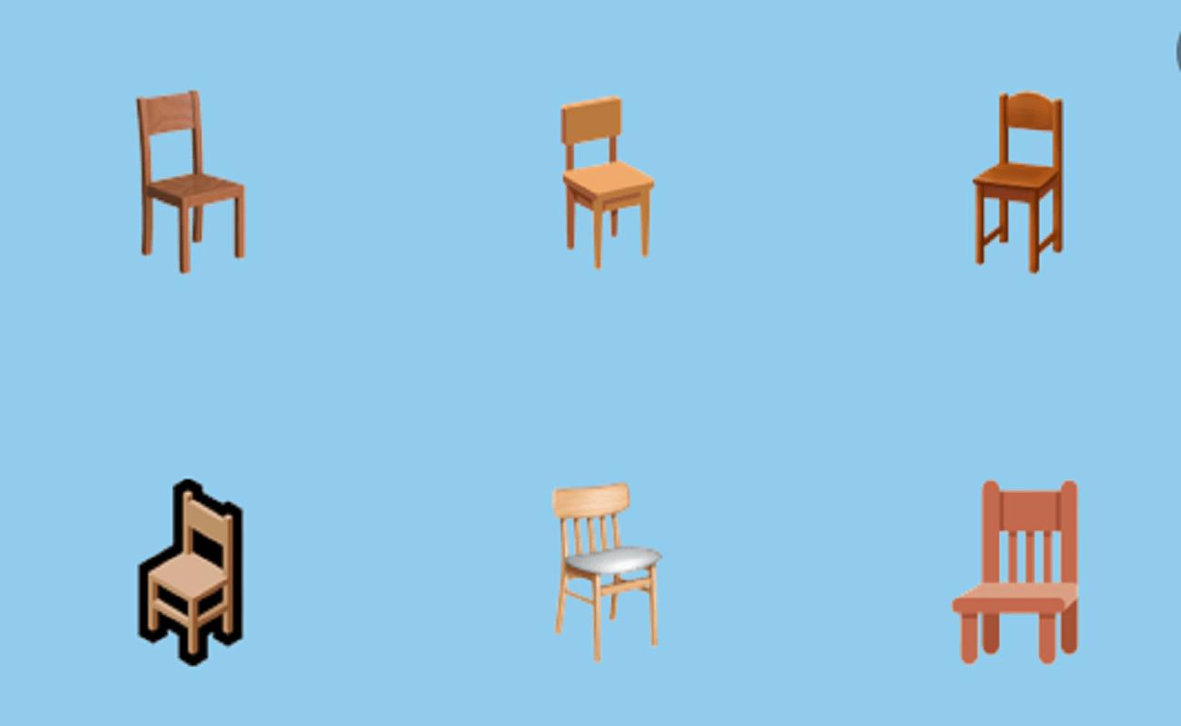 What Does Chair Emoji Mean On TikTok