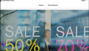 Is Discount Mall Legit