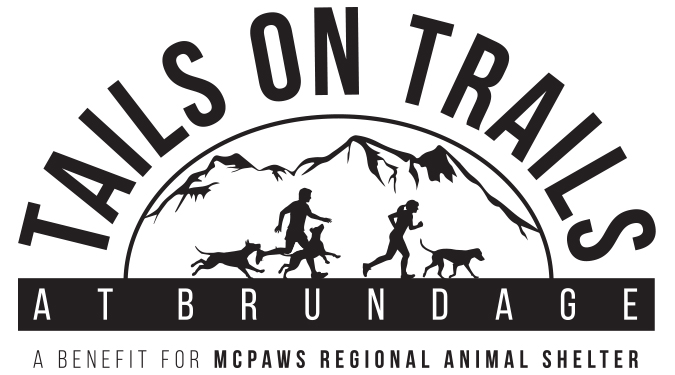 Tails on Trails- A Brundage Mountain, Dog Friendly Trail
