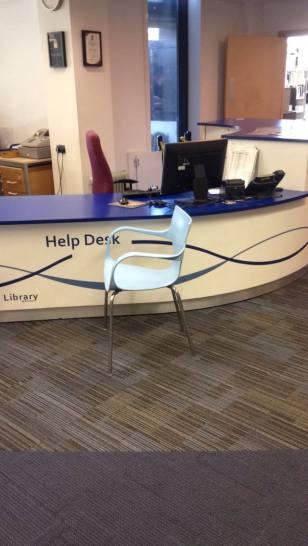 Help Desk in 2016