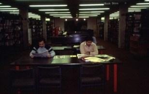 Desks in the 1980s
