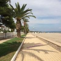 brunettetravels: Miami Playa/ Miami Platja, Spanien