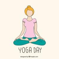 brunettelifestyle: Meine Erfahrungen mit dem Yoga Camp von Yoga with Adriene