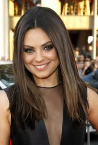 BRUNETTES HAIR  Brunette Hair Color Ideas