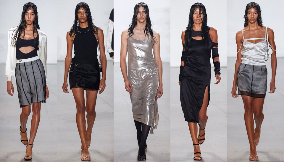 Private Policy Spring 2022 runway collection