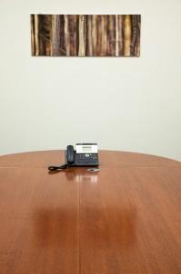 Fotoobraz v kanceláři