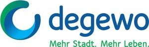 Logo Degewo