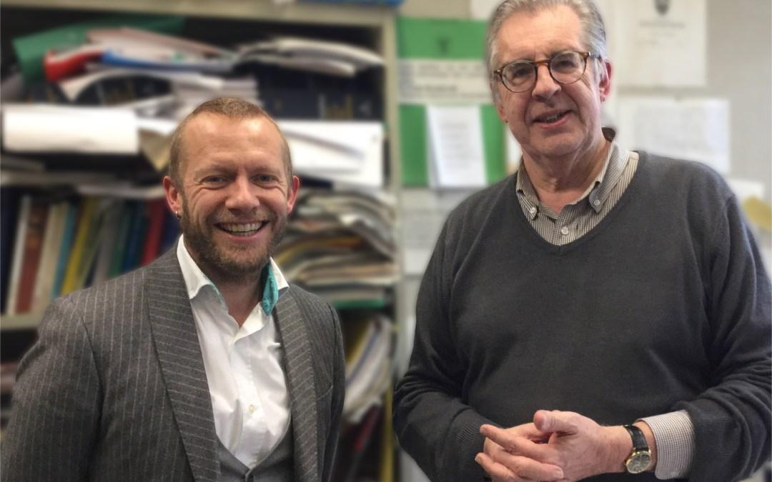 """Piet Van de Craen: """"Meertalig onderwijs is geen experiment meer"""""""