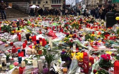 Een Brusselse Gemeenschap: de weg naar verbondenheid?