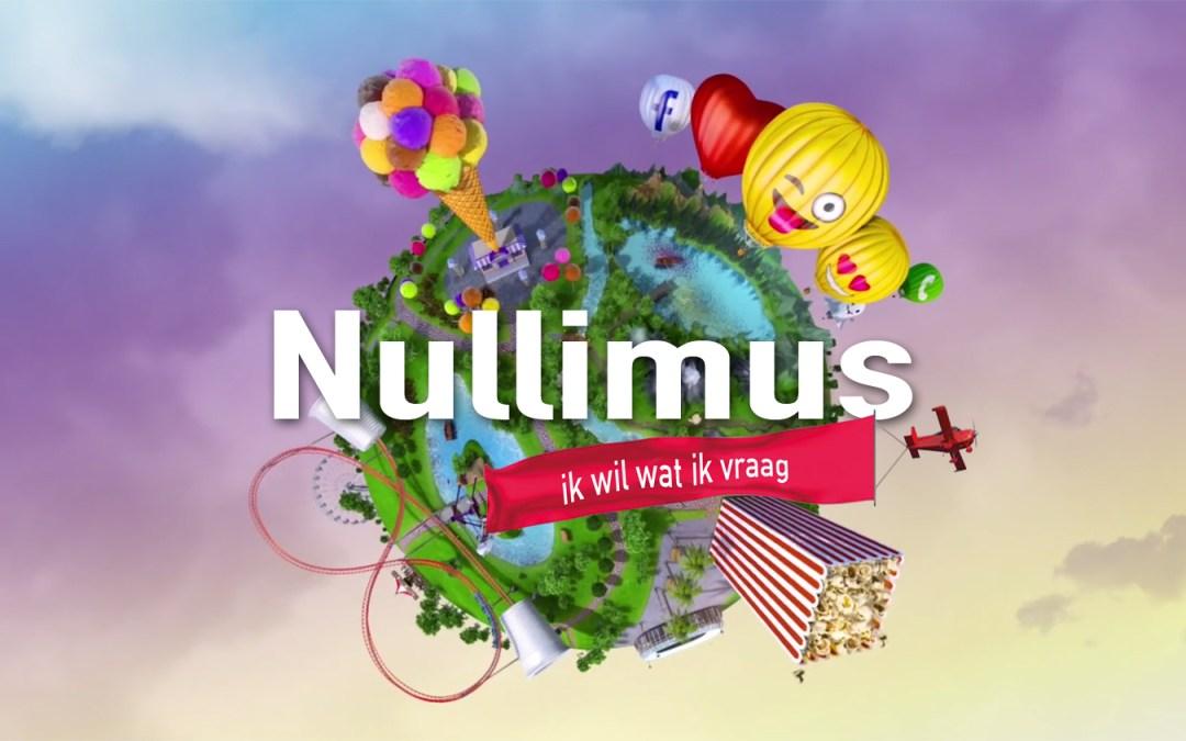 """Tuttimus of Nullimus? De """"pesterijtjes"""" van Proximus."""