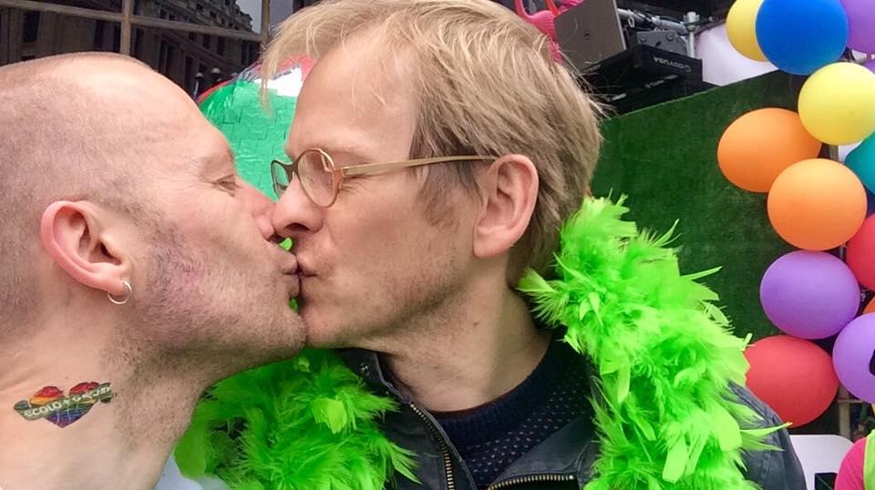 Maak de hetero's niet bang (Zizo-online.be)