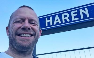 Halte Haren (15 mei)