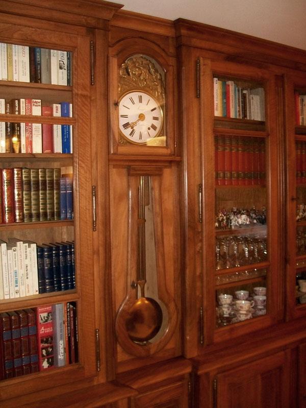 Horloge Et Vitrine BrunoampTradition