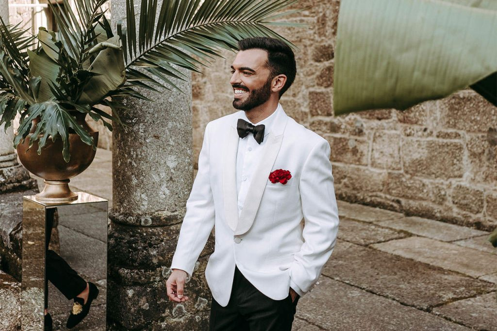 Portugal Wedding Photographer - Bruno Garcez