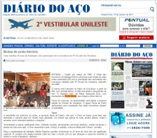 2010 - Diario-do-aco