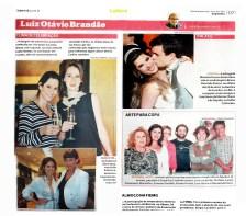 Jornal Hoje em Dia - maio 2013