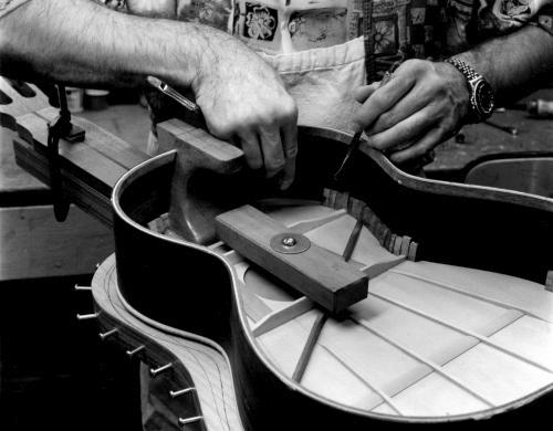 luthier Lista de Luthiers de Violão em Atividade no Brasil