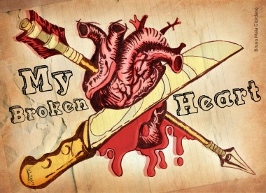 Brooken Heart