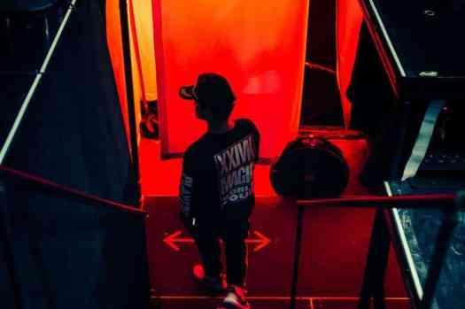Bruno Mars 24K Magic Tour