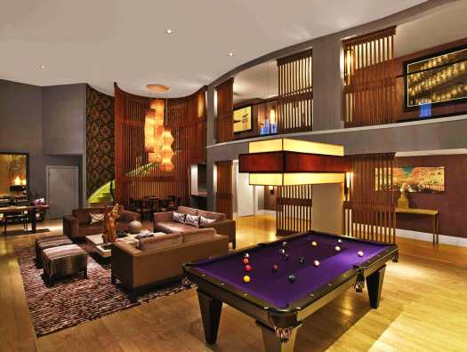 best las vegas suites for bachelor party