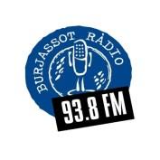 Burjassot Radio, locutor y control técnico