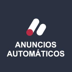 Anuncios Automáticos de Adsense