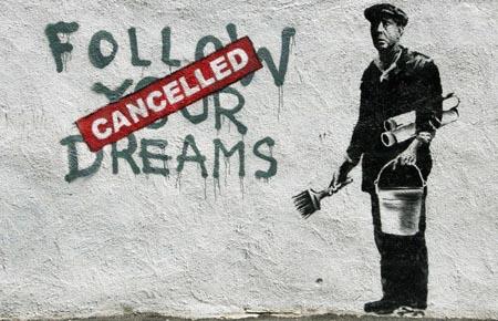Banksy_Dreams