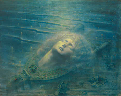 Jean_Delville_Orphee_mort_1893
