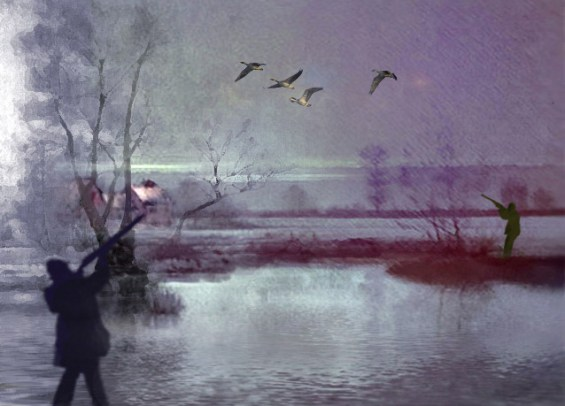 nuit d'hiver chasse_4