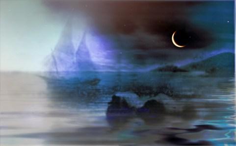 voilier soir méditerranée_5_Bruno_Rigolt