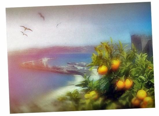 Bruno_Rigolt_Le port de Tanger