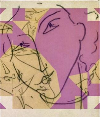 BR D'après Matisse
