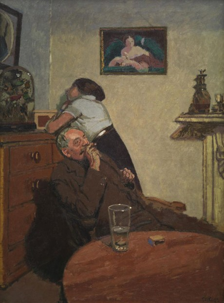 Walter Richard Sickert_Ennui