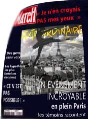 Bruno Rigolt_Couverture Match L'extraordinaire_f