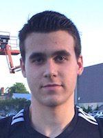 Andrew Pariseault