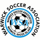 Warwick Soccer Association logo