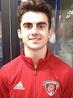 Michael Tavares