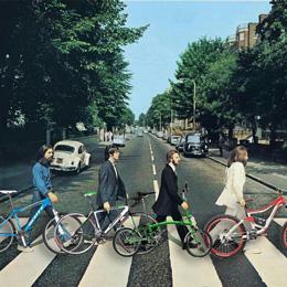 bici15 35 Razones para montar en bicicleta. Un homenaje en el Día Mundial de la Bici #SacatuBici