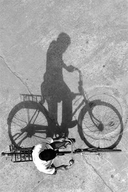 bici8 35 Razones para montar en bicicleta. Un homenaje en el Día Mundial de la Bici #SacatuBici