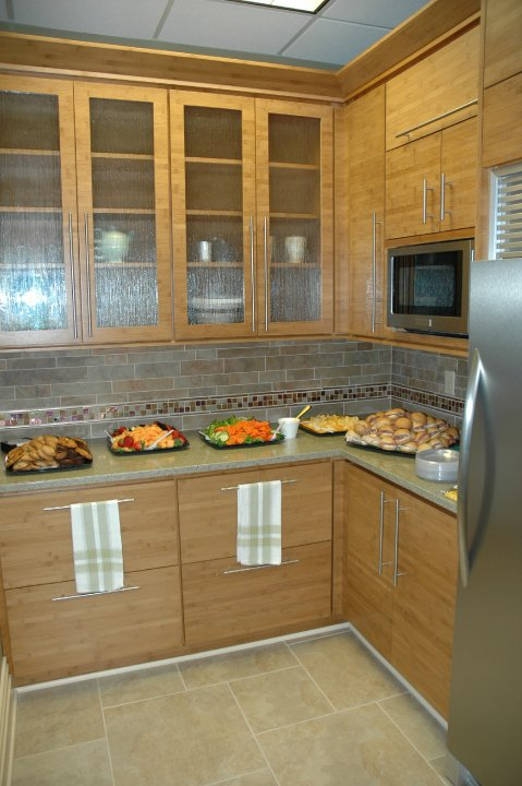 Replacing Your Kitchen Cabinets  Brunsell