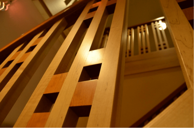 Brunsell Lumber - Custom Stairways