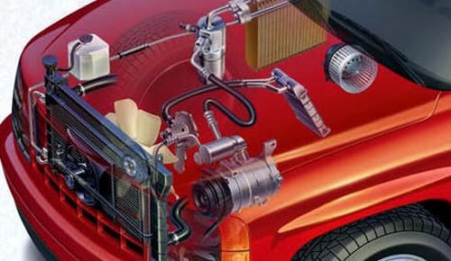 Air Conditioning Brunswick Auto