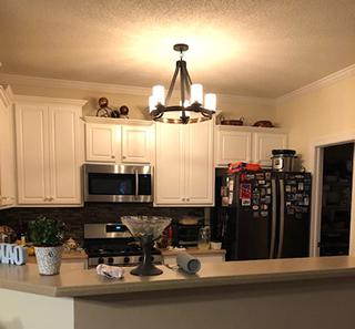 BSL Kitchen Design Before