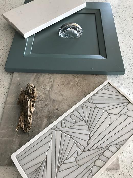 Designer Amy Richardson Cabinet and Countertop Pairing June 2021